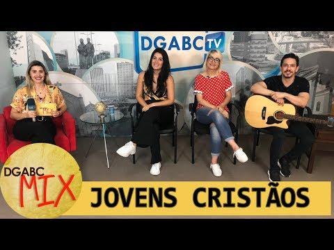 DGABC Mix no ar com JOVENS CRISTÃOS
