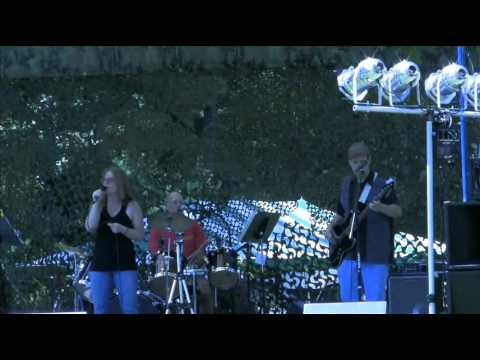 Brian Dougherty Band - Somebody To Love