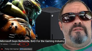 """""""PS5 Deserves Exclusives, Xbox Does NOT!""""   Microsoft & Xbox Series X are BAD for Gaming...lol"""