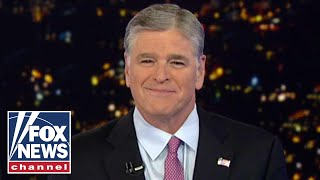Hannity: Madness consumes the media mob