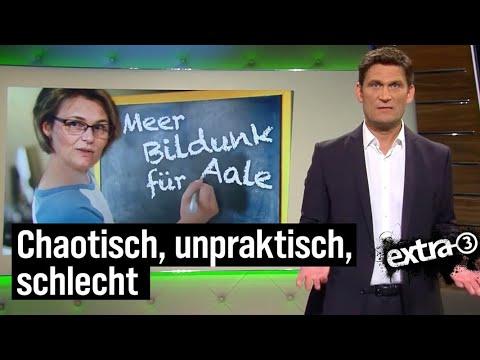 Stav německého školství
