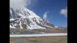 preview picture of video 'Tilicho Lake Trek, Nepal'