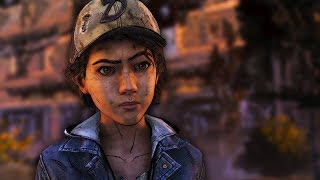 CLEMENTINE'S A MOM NOW! | The Walking Dead The Final Season  - Episode 1 - Part 1