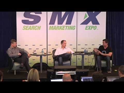 SMX Advanced 2014 Keynote: Cortana & The Predictive Search Future