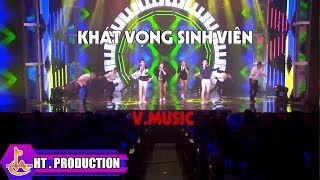 Khát Vọng Sinh Viên - V.Music [Official]