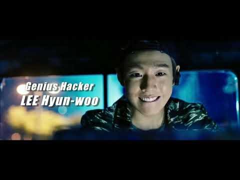 5 film action korea terbaik yang wajib anda tonton