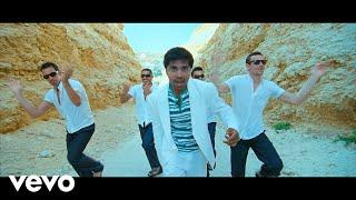 Vinnaithaandi Varuvaayaa - Omana Penne Video   A.R. Rahman   STR