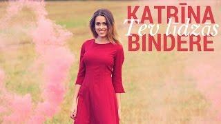 Katrīna Bindere - Tev līdzās (Officail audio)