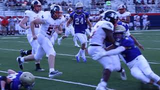 Harrison vs. Rogers Heritage Highlight Video 2019