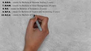 List of Courses after 12th Commerce, Best Job Oriented Course, AllSchoolsColleges