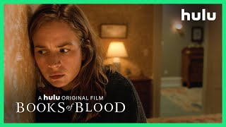 Books of Blood (2020) Video