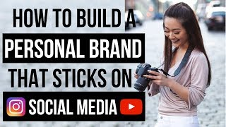 How to Create a Profitable Personal Brand on Social Media (EVEN with a Small Following in 2020!)
