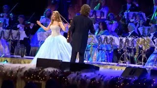 Andre Rieu December 2015 Think of Me