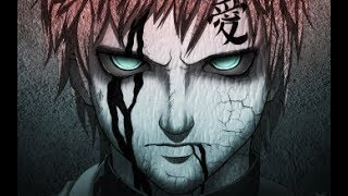 Who taught you how to hate? - Gaara AMV