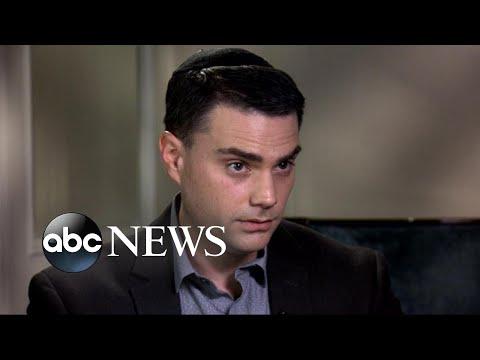Outspoken conservative Ben Shapiro says political correctness breeds insanity