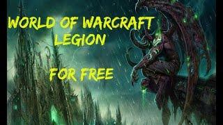 Wow Legion Repack