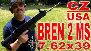 cz 805 bren 2 review - मुफ्त ऑनलाइन वीडियो