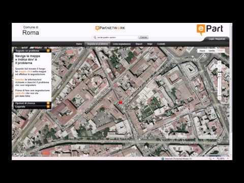 Video of ePart