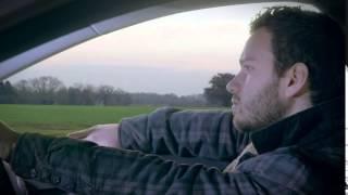 Green Screen Car Drive