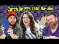 Ozzy Man & Mozza Catch Up #15 [FEAT. Natalie]