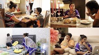 Indian Vlogger Soumali || Aryan School se Ane k Baad Kab Kya Karte Hai/My Kid's After School Routine