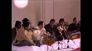 Tere Qurban Pyare Muhammad - Ustad Nusrat Fateh Ali Khan - OSA Official HD Video