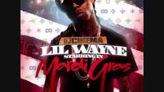 The Rapper Eater - Lil' Wayne