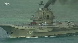 Пентагон: заявление Москвы о наращивании сил у Сирии – пропаганда / Новости