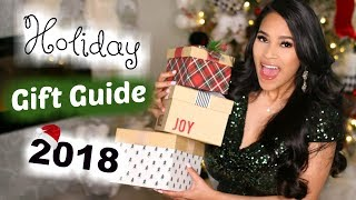The Best Christmas Gifts For Her! Holiday Gift Ideas 2018 - MissLizHeart
