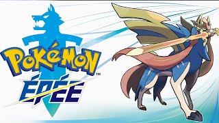 Pokémon Epée| Découverte [HD]