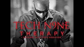 5. When Demons Come by Tech N9ne ft. Tyler Lyon