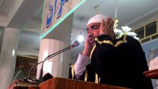 qari ahmad reshad mamozai قاري احمد رشاد مموزي