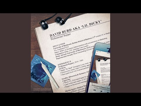 lil dicky professional rapper album free mp3 download