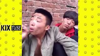 Cười Toẹt Mồm [P1] - Những Thằng Nguy Hiểm Nhất Trung Quốc
