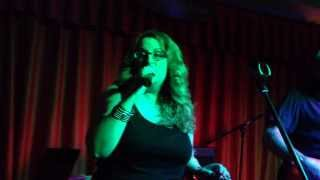 Sweet lover (Aretha Franklin Cover)
