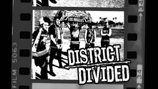 District Divided - Self-Titled EP 2009 (Full Album)