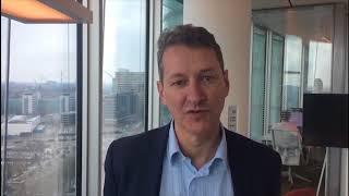 Jurylid Michel van Schaik aan het woord