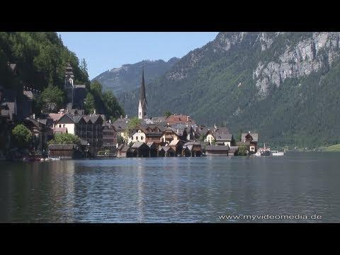 Hallstatt - Austria HD Travel Channel