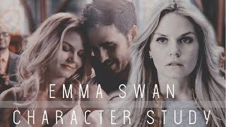 A Character Study || Once Upon A Time : Emma Swan