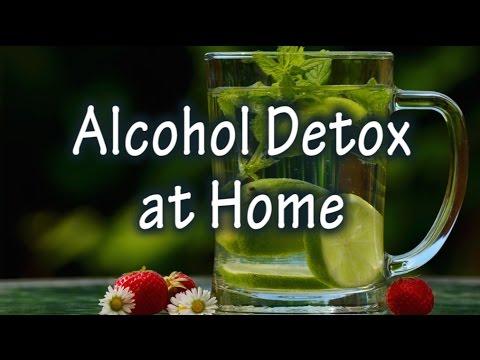 Soluzione per cura di alcolismo