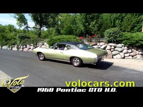 Video of '68 GTO - LHHG