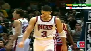 DRAZEN PETROVIC - Documentary Film [NBA VINTAGE]