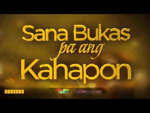 """Download Angeline Quinto - Gusto Kita """"Sana Bukas Pa Ang Kahapon (OST)"""" HD Mp4 3GP Video and MP3"""
