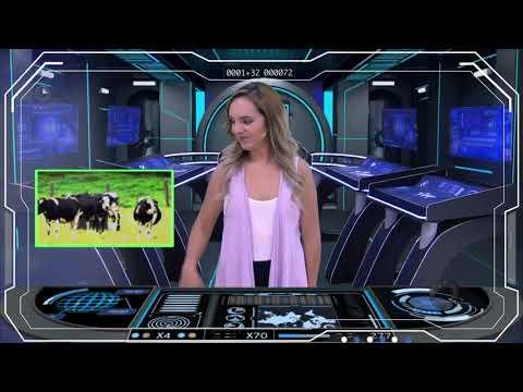 51. Agricultura y ganadería