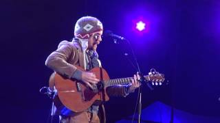 Woman like a man - Damien Rice Live @ Seoul Jazz Festival on May 18, 2013
