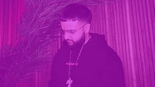 NAV   WANTED YOU (OFFICIAL SLOWED VIDEO)