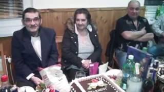 Milan oslava 33 rokov HD ruzomberok