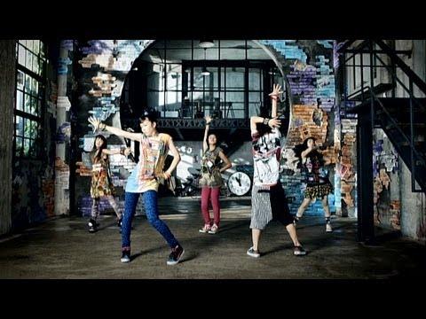 『タッチ-A.S.A.P.-』 フルPV ( Dancing Dolls  #ダンドル )
