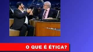 O que é ética? - Mario Cortella