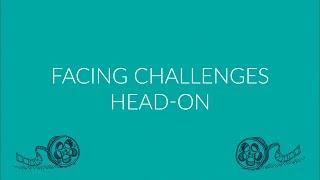 Facing challenges head on- Endiya Partners